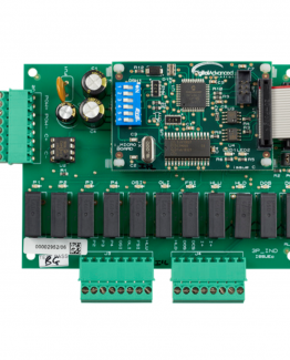 MEC Control system boards