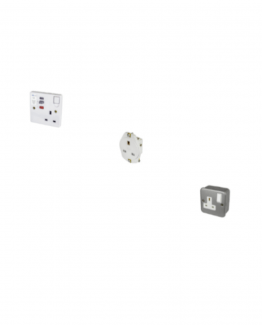Controller sockets